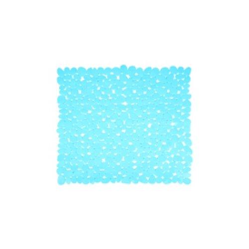 MSV 140889 Csúszásgátló, 54x54 cm, kék