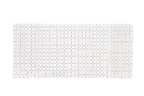 MSV 142900 Quadro Csúszásgátló, 36x76 cm, fehér