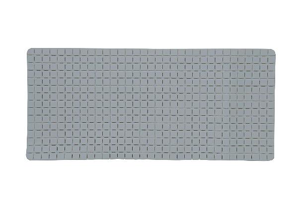 MSV 142901 Quadro Csúszásgátló, 36x76 cm, szürke