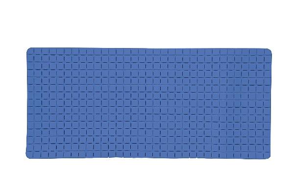 MSV 142905 Quadro Csúszásgátló, 36x76 cm, sötétkék