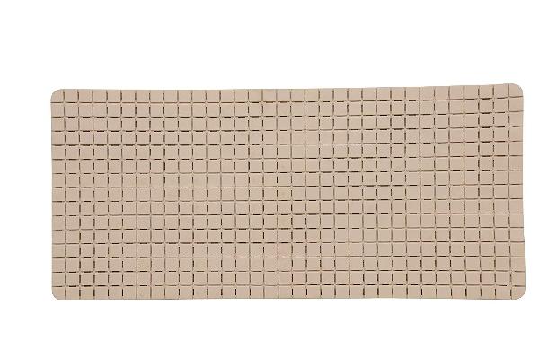 MSV 142909 Quadro Csúszásgátló, 36x76 cm, beige