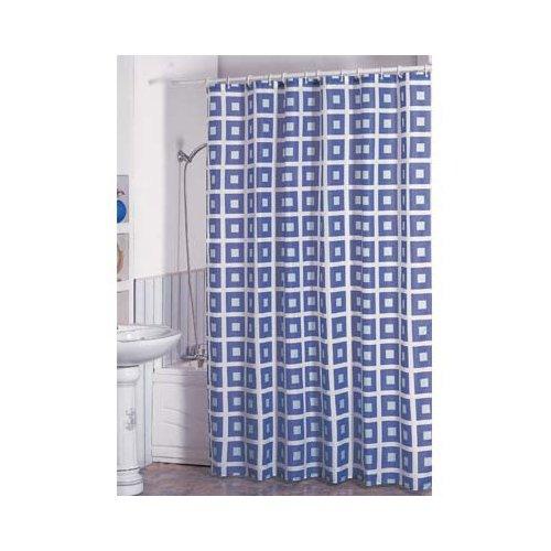 MSV 140103 Zuhanyfüggöny 180x200 cm
