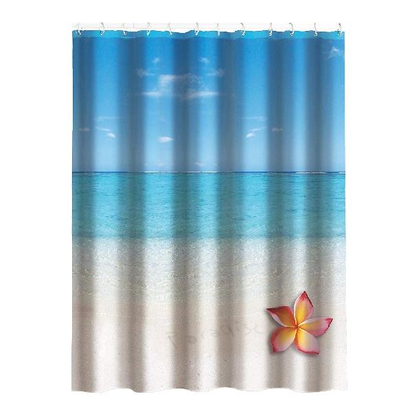 MSV 141392 Paradise Zuhanyfüggöny 180x200 cm