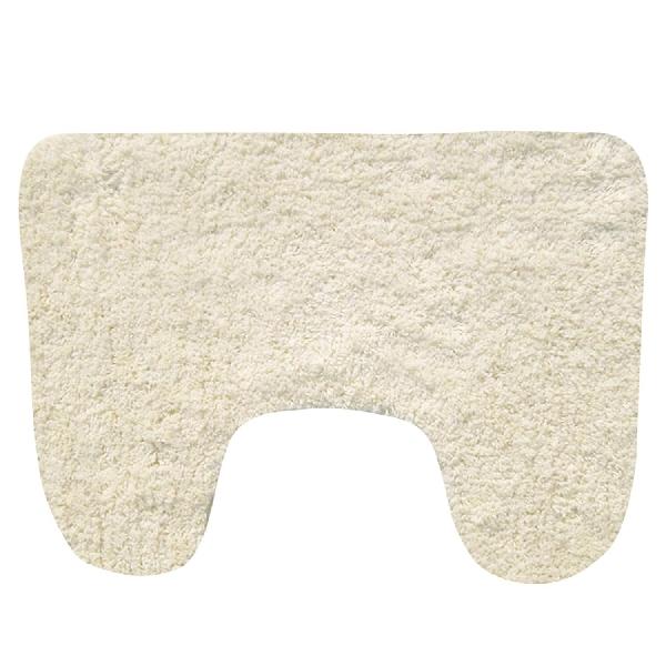 MSV 140950 Fürdőszobaszőnyeg 45x35 cm, natúr