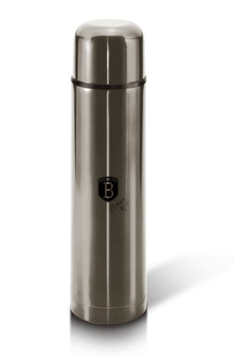Berlinger Haus BH-1942 Termosz 0,75 l carbon