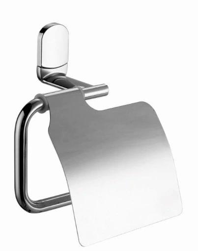 Bisk 07682 Vigo WC papír tartó fedeles