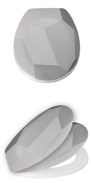 MSV 141742 Origami WC ülőke