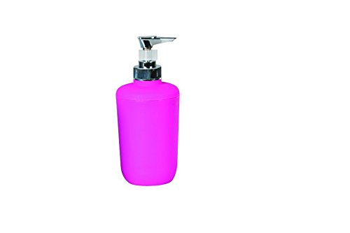 MSV 140996 szappanadagoló pink