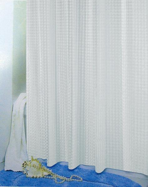 Bisk 05845 Glass zuhanyfüggöny 3D