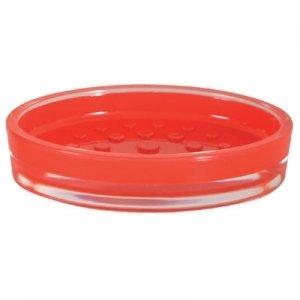 MSV 140671 Tahiti szappantartó piros