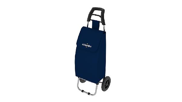 Colombo CRL 001-1 Rolly bevásárlókocsi kék