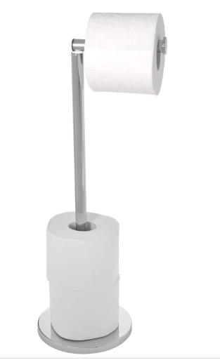 Wenko 196373 Stand WC-papír tartó álló