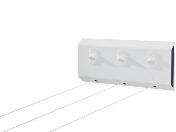 Leifheit 83107 Rollfix Triple 150 Longline fali szárító