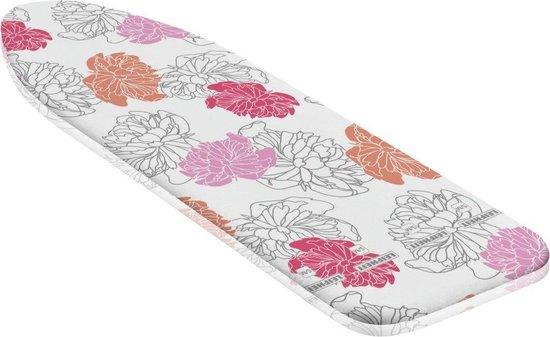 Leifheit 71601 Cotton Comfort vasalóállvány huzat 125x40 cm