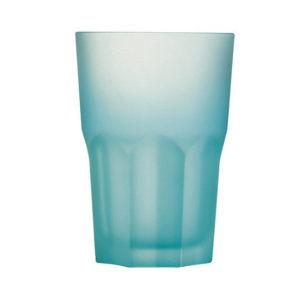 Luminarc 10794 Techno pohár kék