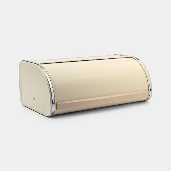 Brabantia 180084 Roll Top Almond kenyértartó 2 kg-os