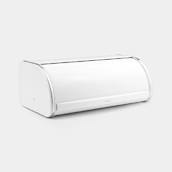 Brabantia 180040 Roll Top White kenyértartó 2 kg-os