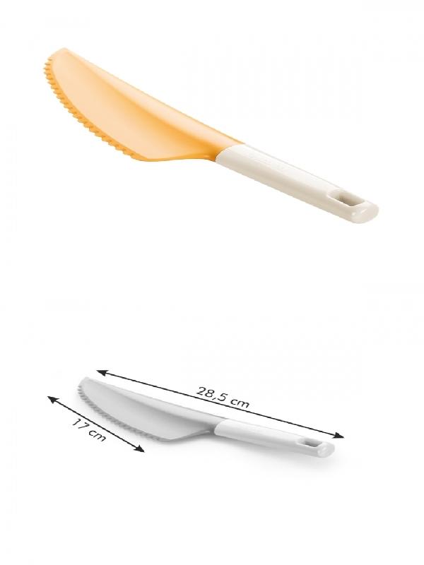 Tescoma 630061 Delícia sütemény vágó kés