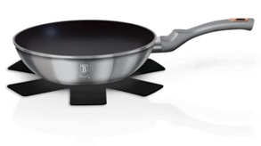 Berlinger Haus BH-6007 Moonlight Edition Wok 28 cm
