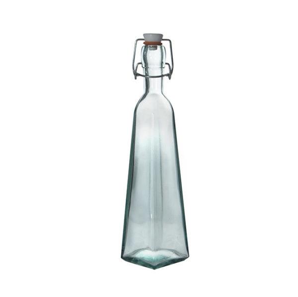 PYRAMIDE 5611 Csatos üveg, 30 ml