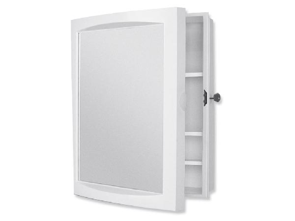 Bisk 94002 Alda tükrös szekrény