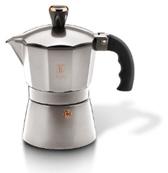Berlinger Haus BH-6389 Monnlight Edition kávéfőző 3 személyes