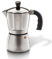 Berlinger Haus BH-6390 Moonlight Edition kávéfőző 6 személyes