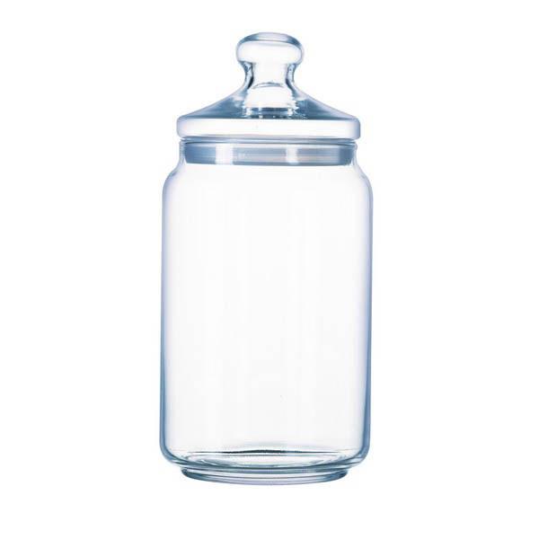 Luminarc 500078 Pot Club tároló üveg 1 l
