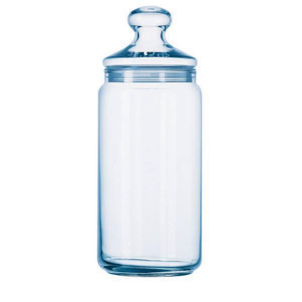 Luminarc 500140 Pot Club tároló üveg 1,5 l